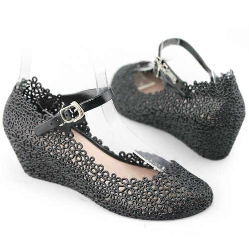Shop rubber sole wedge shoes at Neiman Marcus, where you will find free shipping on the latest in fashion from top designers.