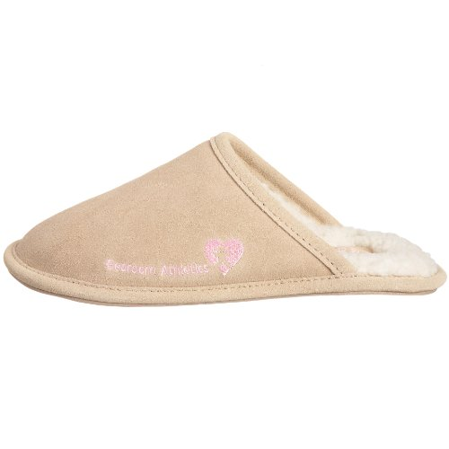 Bedroom Athletics Ladies Slipper Boots