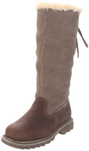 Caterpillar BRUISER SCRUNCH HI P305758 Damen Fashion Stiefel