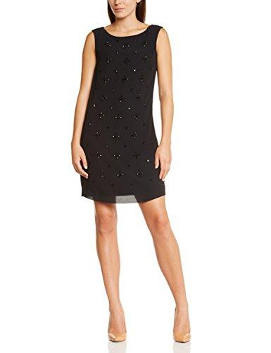 esprit collection women 39 s sleeveless dress black schwarz black 001 6 top fashion shop. Black Bedroom Furniture Sets. Home Design Ideas
