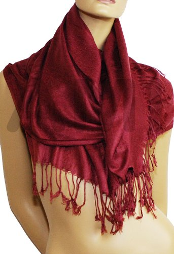 Gorgeous Ladies Pashmina Shawl Hijab Scarf Wrap Stole