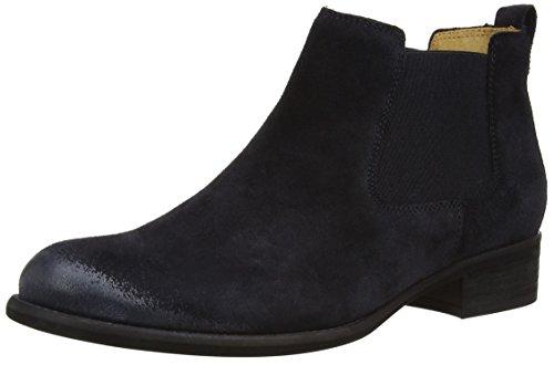 gabor womens zodiac chelsea boots dark blue 7 uk 40 eu top fashion shop. Black Bedroom Furniture Sets. Home Design Ideas