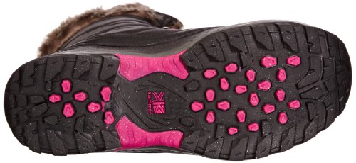 Karrimor Womens Alaska Ladies Weathertite Snow Boots K651