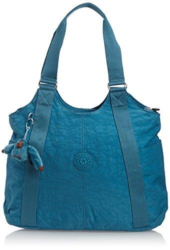 new arrival fantastic savings Super discount Kipling Women's Cicely Shoulder Bag K1333880N Perse Blue ...
