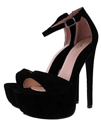 Bebo Ladies Shoes