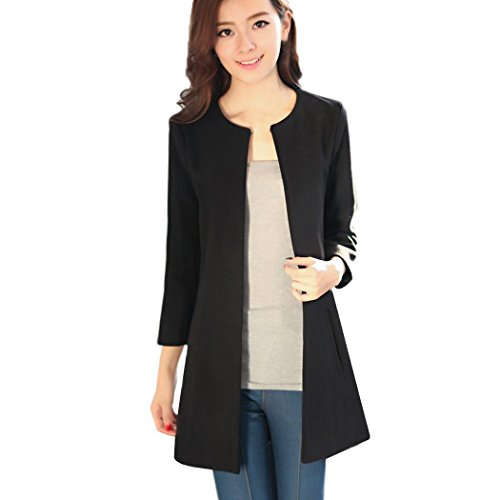 Collection Long Blazer Womens Pictures - Reikian
