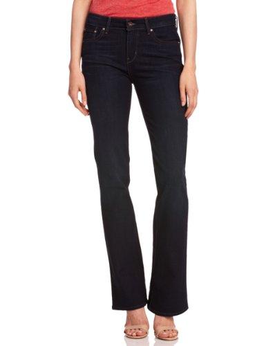 Levi's Demi Curve Boot Cut Women's Jeans Marfa Sky W32 INxL32 IN Top Fashion Shop