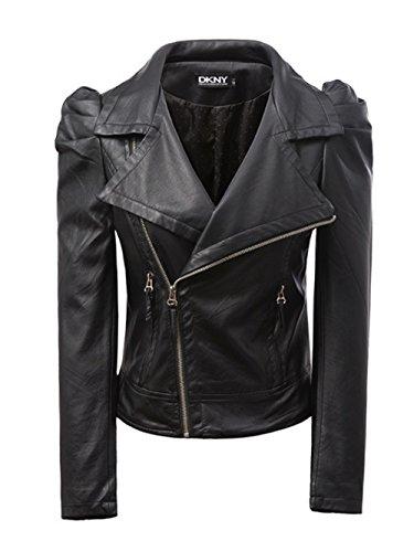 Moto Jackets Womens