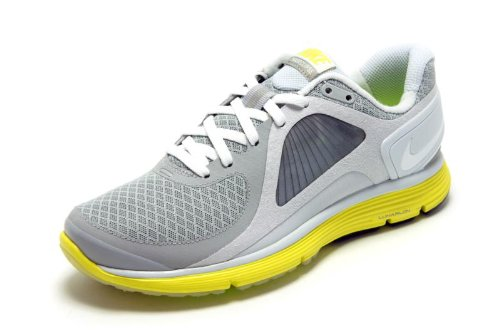 95f9c51be908 ... low price nike lunar eclipse ladies running shoes silveryellow uk4  48726 25e4e