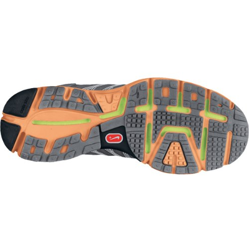 0e3e5fe25304a NIKE-Lunarglide-2-Ladies-Running-Shoes-GreyOrange-UK75-. PrevNext