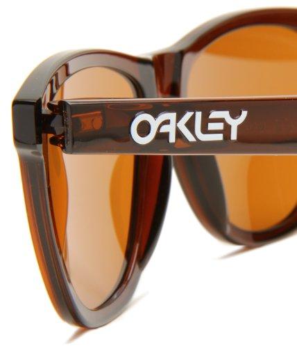 Vintage oakley frogskins rootbeer