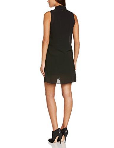 pepe jeans women 39 s sleeveless dress black schwarz. Black Bedroom Furniture Sets. Home Design Ideas