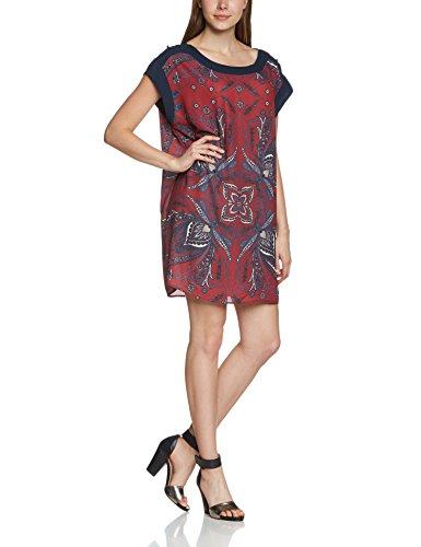 best loved 76d42 64df5 Pepe Jeans Women's Sleeveless Dress – Red – Rot (BRICK 262) – 14