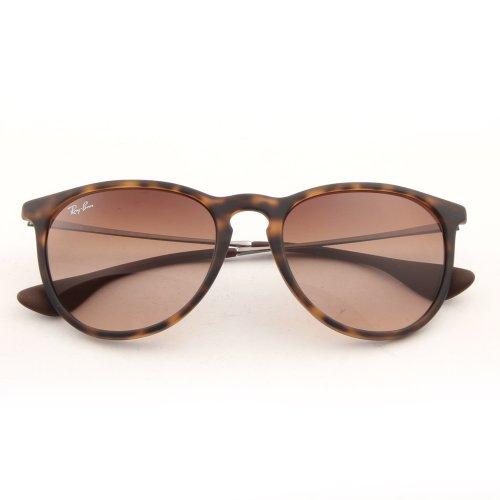 ray ban 4171 865 13 tortoise 4171 erika retro sunglasses top fashion shop. Black Bedroom Furniture Sets. Home Design Ideas