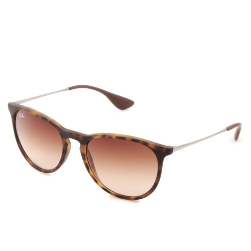 eee5d52fa3 Ray-Ban 4171 865 13 Tortoise 4171 Erika Retro Sunglasses - Top ...