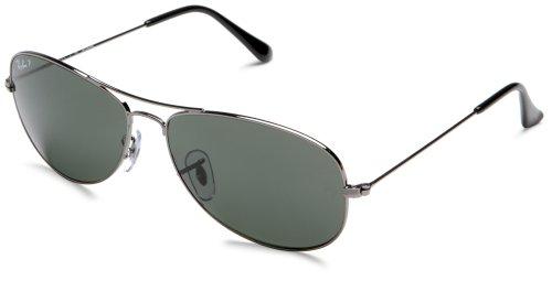 0831c23261 Ray-Ban Sunglasses COCKPIT (RB 3362 004 58 56) - Top Fashion Shop