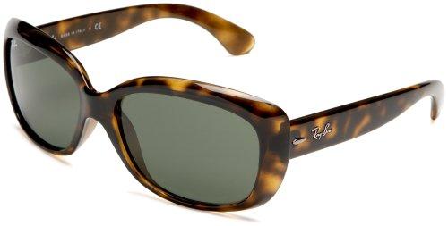 6143ec3695 Ray-Ban Sunglasses JACKIE OHH (RB 4101 710 58) - Top Fashion Shop
