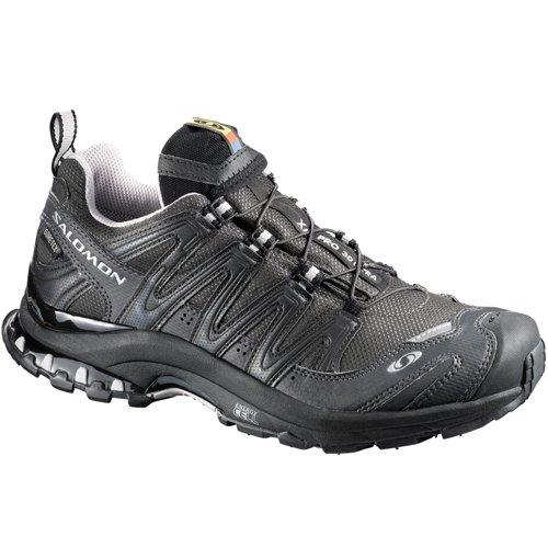 Salomon Xa Pro D Trail Running Shoes Ladies