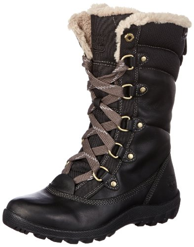 Timberland Women's Earthkeepers Mount Hope Mid F/L