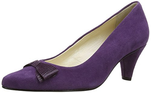 Shop for Women's Purple Shoes from our Shoes & Boots range at John Lewis. Free delivery on orders over £ Womens Shoes, Boots & Trainers; Chie Mihara Turnout Block Heel Court Shoes, Purple. £ Out of stock. Mint Velvet Lena Suede .