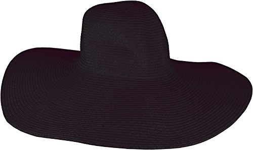 114c7371 Women Ladies Wool Floppy Hat, Soft Felt Hats with Wide Large Brim ...