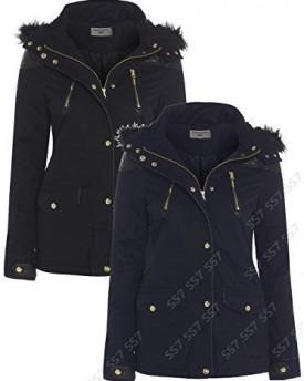 North Goose Women's Down Jacket Fashion Down Coat - Top Fashion Shop