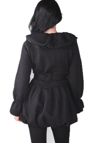 Warm Womens Clothes For Winter
