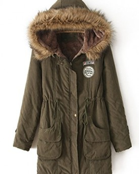 Parka Jacket Uk | Outdoor Jacket