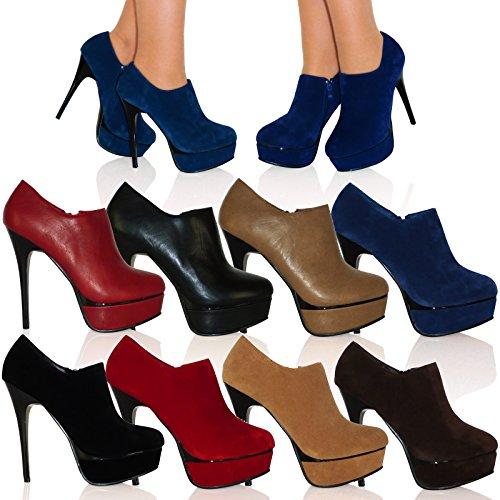 ByPublicDemand L14 Womens Stiletto High