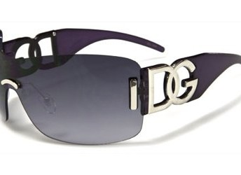 890ea0a4d83 ... Flash Lens Ladies Designer Women s Sunglasses. DG-DG--Eyewear -Violet-with-Amber-Smoke-Mirror