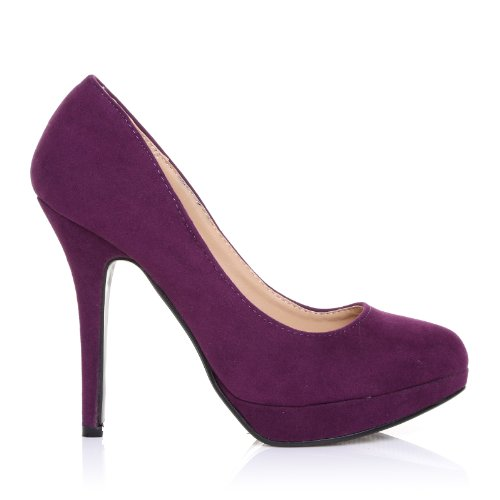 Shop for Purple Mid Heel Court Shoes at truemfilesb5q.gq Next day delivery and free returns to store. s of products online. Buy Purple Mid Heel Court Shoes now! Click here to use our website with more accessibility support, for example screen readers. truemfilesb5q.gq