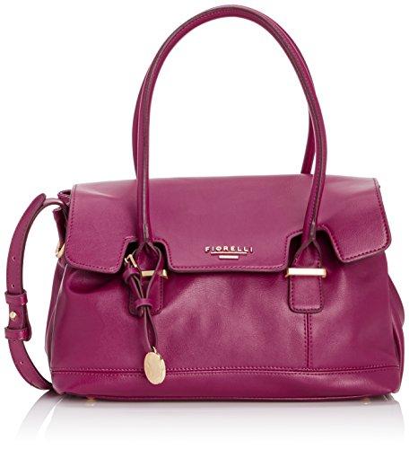 Fiorelli Georgie Shoulder Bag Raspberry 97