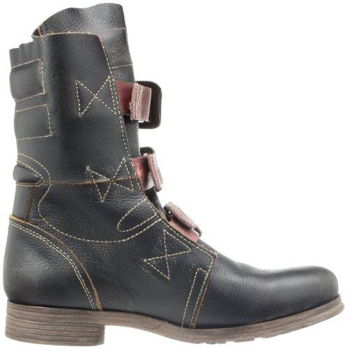 fly womens stif kraft biker boots p142941000 black
