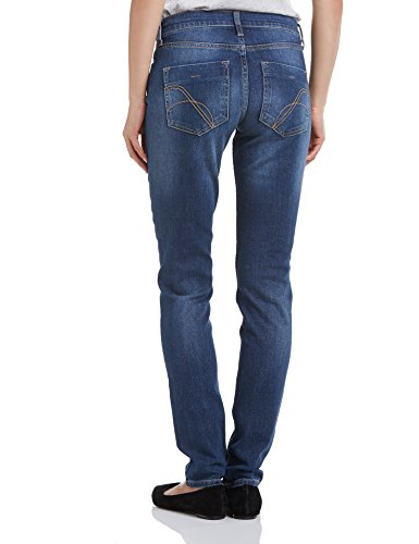 Size 12 Womens Jeans In Inches
