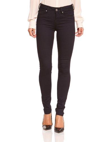 g star women 39 s 3301 jeg skinny skinny jeans black noir. Black Bedroom Furniture Sets. Home Design Ideas