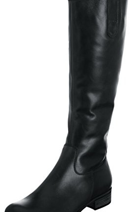 8962c85ad82 Gabor Womens Brook Med L Boots 91.639.27 Black 7 UK, 40 EU - Top ...