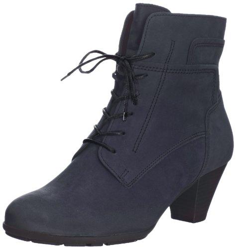 Quality Body Shop >> Gabor Womens National Boots 95.644.16 Blue 6 UK, 39 EU - Top Fashion Shop
