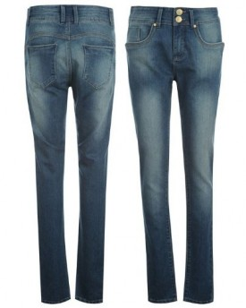 Tommy Hilfiger Denim Natalie 943 Pantalon trousers skinny