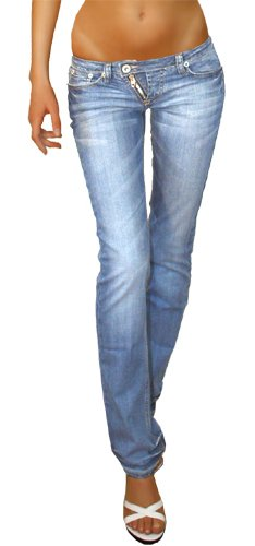 ca95fd75 Hipster women jeans 14cm low rise ladies jeans 10/M straight leg womens  jeans