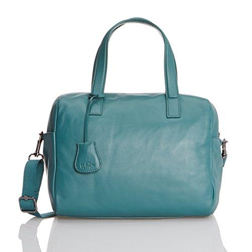 Kipling Women's Beonica Leather Handbag K1243789X Canard L ...