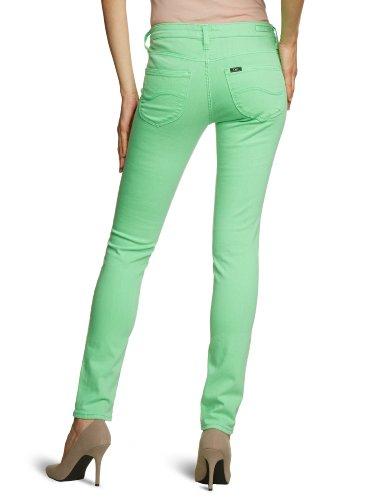 Lee Jeans Scarlett Spring Skinny Women S Jeans Light Green