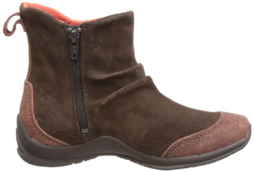 shoes boots merrell womens madrasa chelsea boots brown braun. Black Bedroom Furniture Sets. Home Design Ideas
