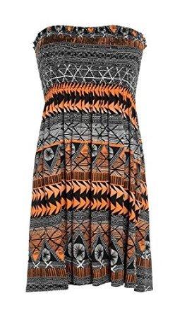 67fc175791 Mix lot new women's sheering boobtube bandeau strapless/sleeveless ...