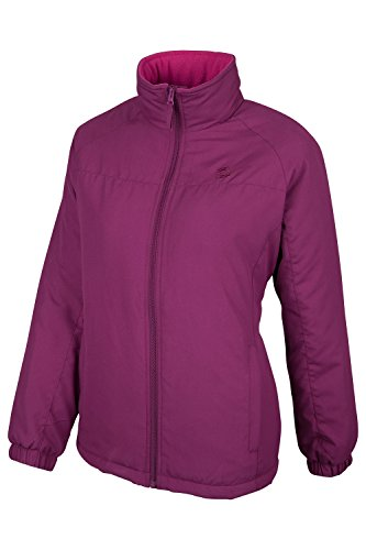 Lightweight Fleece Jackets Womens