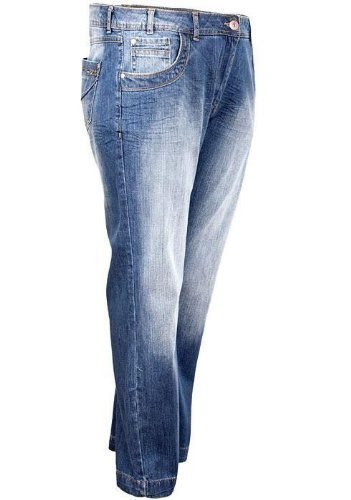 Light Blue Jeans Womens