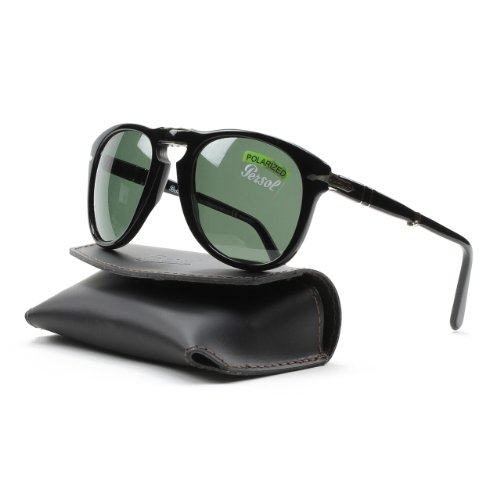 d3ca51d490f5e ... 95 58 Black Polarized 54mm. Sale. New-PERSOL -Sunglasses-Steve-McQueen-PO-0714-714-