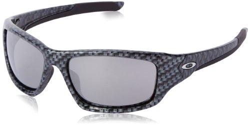 Oakley Oo9236 Valve Carbon Fiber Frame/Chrome Iridium Lens ...
