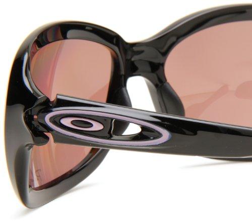 638e8ff2b5 Oakley Urgency Women s Sunglasses polished black oo grau polarized ...