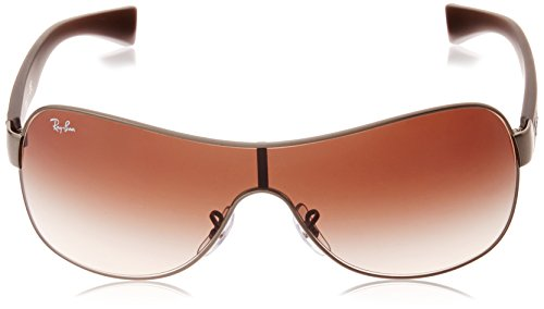 6a14466a9c5 Ray-Ban 3471 029 13 Brown 3471 Sunglasses - Top Fashion Shop