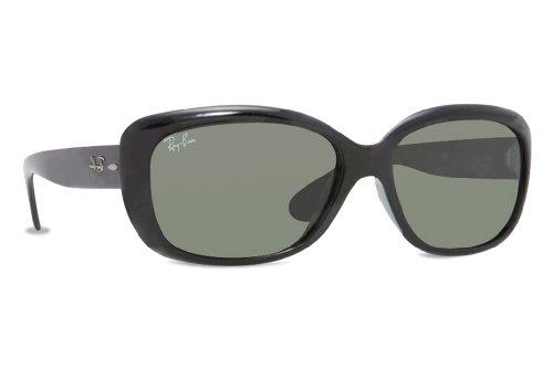 18aabacf4ba Ray Ban Jackie Ohh RB4101 601 58 58 Womens Sunglasses - Top Fashion Shop